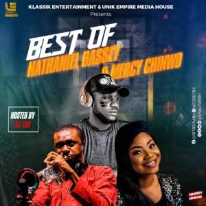 Dj Tbx - Best of Nathaniel Bassey & Mercy Chinwo Mix